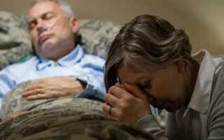 Смерть любимого человека во сне: что говорит сонник