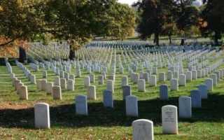 Что могут означать для человека видения кладбища во сне?