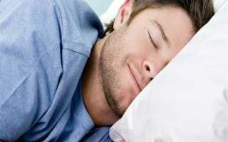 К чему снится человек в ночь с понедельника на вторник?