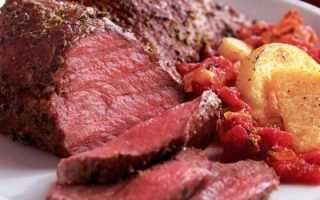 К чему снится жареное мясо?