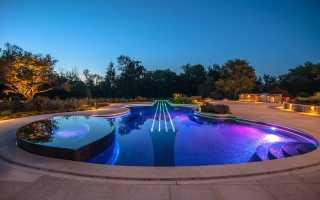 К чему снится бассейн — толкование по сонникам