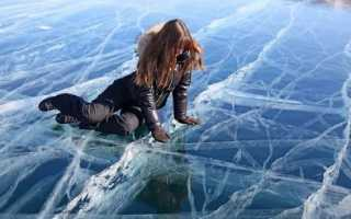 Приснился лёд: толкование по различным сонникам
