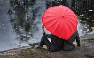 К чему снится зонт: толкование сновидения