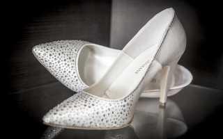 Видеть во сне белые туфли — толкование сновидения