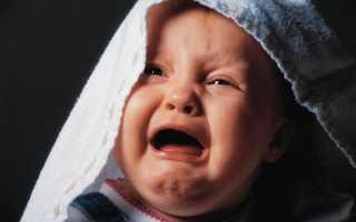 Как узнать, что ребенка сглазили: диагностика, симптомы?