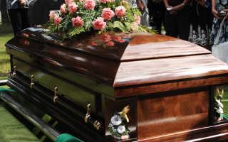 К чему снится закрытый гроб: толкование сонников и советы психологов