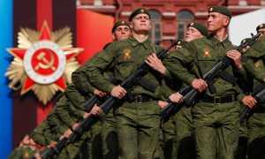 О чем предупреждает сон, в котором снится армия?