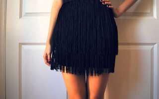 К чему снится длинная или короткая юбка по соннику?