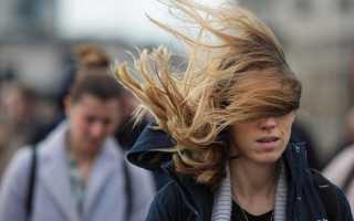 К чему снится сильный ветер по различным сонникам?