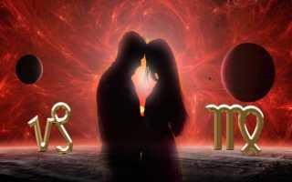 Дева и Козерог — совместимость знаков зодиака в любви и дружбе