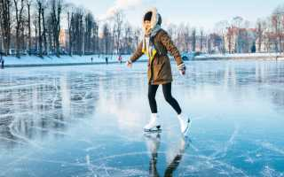 К чему снится кататься на коньках: толкование по сонникам?
