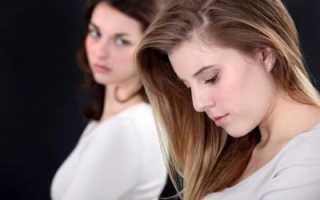 К чему снится бывшая подруга мужчине и женщине?