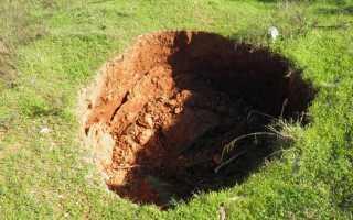 Что значит, если приснилась яма: толкование сонников