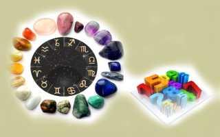 Как определить свой камень талисман по гороскопу, дате рождения и имени?