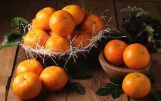 Сонник: что означает видеть во сне мандарины?