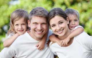 Сильная молитва о сохранении семьи, любви и брака