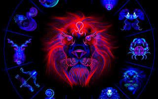 Лев: характеристика знака зодиака, судьба и талисманы