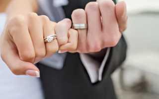 К чему может сниться кольцо на пальце мужчины и женщины?