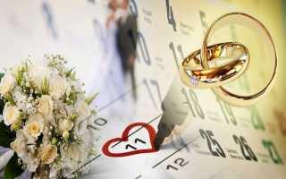 Как выбрать красивую дату свадьбы с помощью нумерологии и астрологии?
