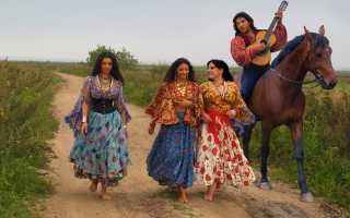 Видеть во сне цыган — толкование известных сонников