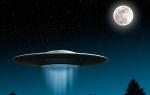 К чему снится НЛО: толкование по соннику?