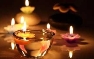 Сонник: к каким событиям в жизни снится свеча?