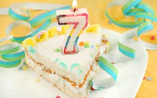 Цифра 7: значение, особенности людей с эти числом в дате рождения
