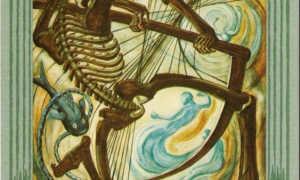 Карта Смерть в Таро: значение в раскладах