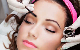 Видеть во сне брови, красить их или выщипывать — что это значит?