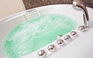 К чему снится ванна с водой — толкование по сонникам