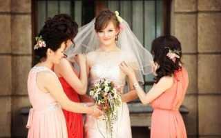 К чему снится подготовка к свадьбе?