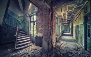 К чему снится заброшенное здание: толкование по сонникам