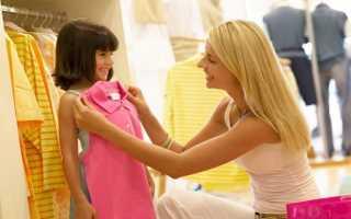 Толкование сонника: к чему снится мерить одежду?