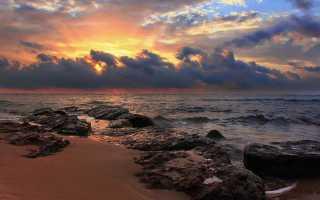 К чему может сниться берег моря: толкования сонников