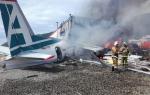 К чему снится разбившийся самолет: толкование по соннику