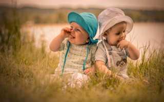 К чему снятся чужие маленькие дети?