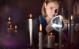 Правдивые гадания в Крещенский сочельник: на суженого, на будущее