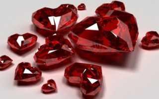 Гранат: магические свойства камня и астрологическая совместимость
