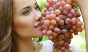 К чему снится виноград женщине и мужчине