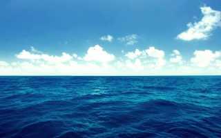 К чему снится много воды: толкование сновидения по сонникам