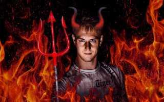 К чему снится дьявол: его облик, пол, действия и настроение сновидца