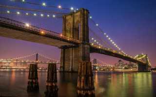 К чему снится мост: крепкий, разрушенный, сожженный