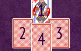 Гадания на игральных картах на любовь: расклады и толкование