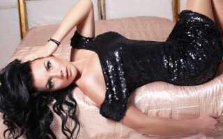 Видеть во сне чёрное платье: трактовка в сонниках