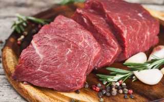 К чему снится мясо: различные толкования сонников