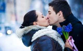 К чему снится поцелуй с парнем согласно соннику?