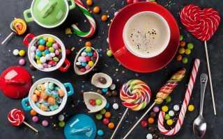 Толкование сонника: к чему снятся сладости?
