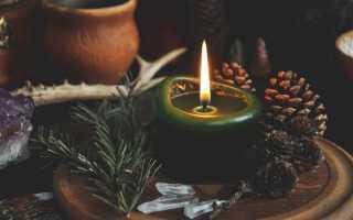Гадание на Рождество: различные способы узнать судьбу