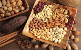 К чему видеть во сне орехи: толкование