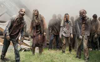 Приснились зомби: толкование известных сонников